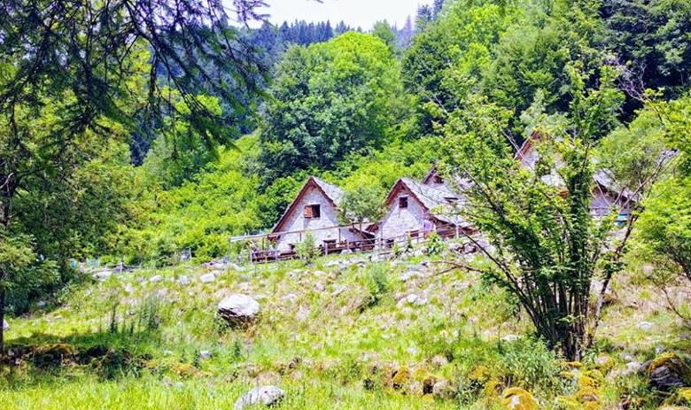 Soggiorno in montagna associazione rubens for Soggiorno montagna