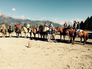 Team Building a Cavallo